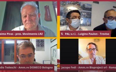 Linee guida per un Piano industriale rifiuti per Roma